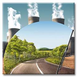 Загрязнители воздуха