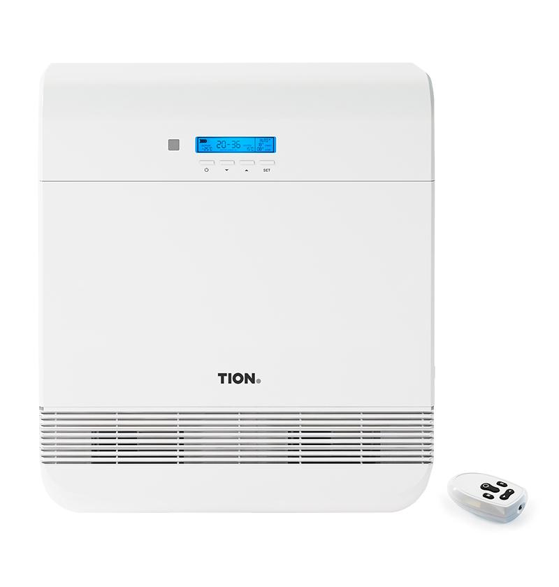 Компактная приточная система Тион O2