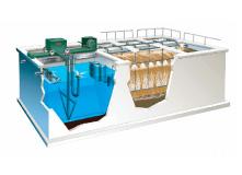 Применение газоочистной установки